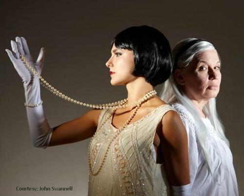 Drama Play Script: 'American Venus' by Leslie Mildiner