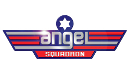 Angel Squadron - modern nativity musical