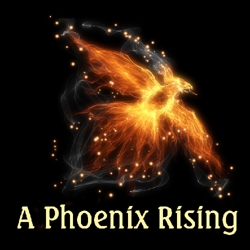Drama Play Script: 'A Phoenix Rising' by Tony Layton