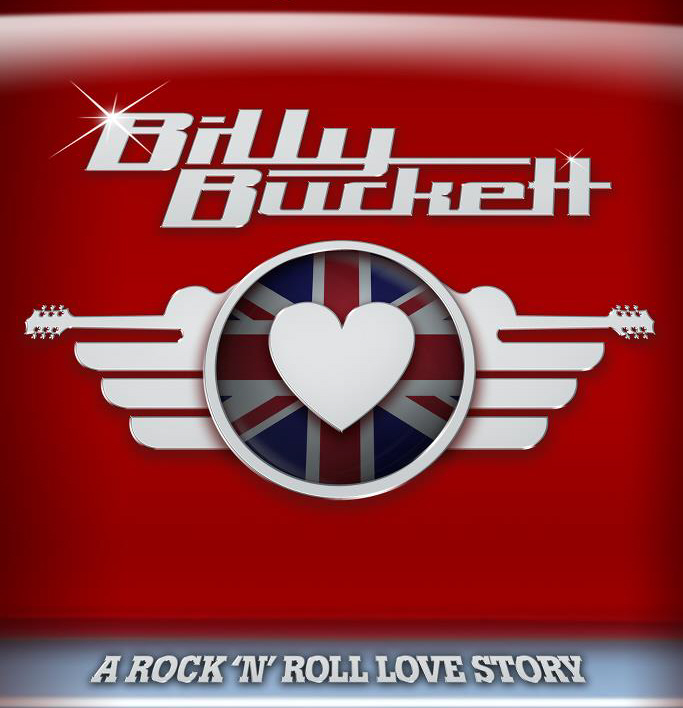 Musical Theatre: 'Billy Buckett' a 50s musical by Cann, Turner & Mundy