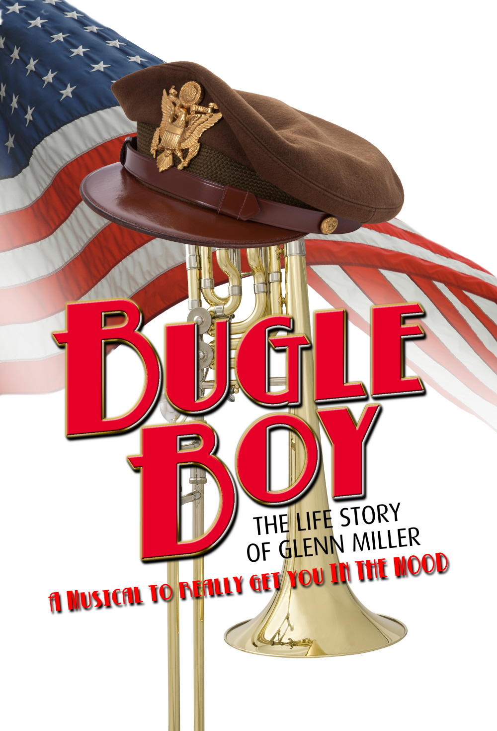 Bugle Boy: The Glenn Miller musical