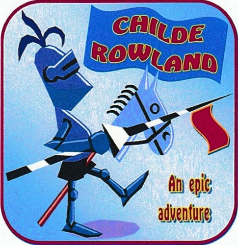 Youth One Act Fantasy Play: 'Childe Rowland' by Ron Nicol
