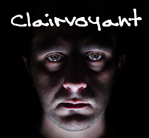 Thriller Drama Play Script: 'Clairvoyant' by Philip Meeks