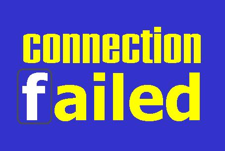 'Connection Failed' a two act comedy play by Jack Llewellyn