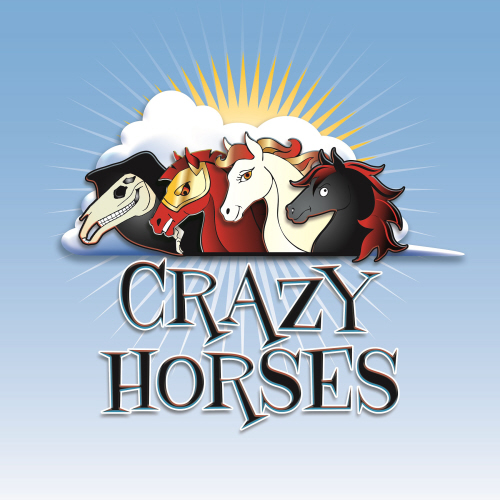 Play Script: 'Crazy Horses' by Mark Norman