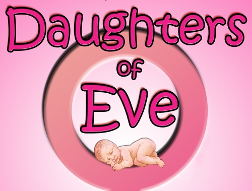 Drama Play Script: 'Daughters Of Eve' by Tom Casling