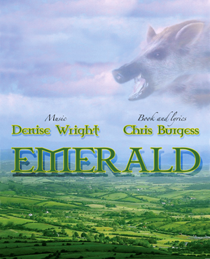 'Emerald' an Irish American musical