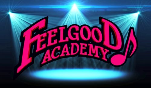 Musical Theatre: 'Feelgood Academy' by Steve Jones, Penny Lane & Glenn Keiles
