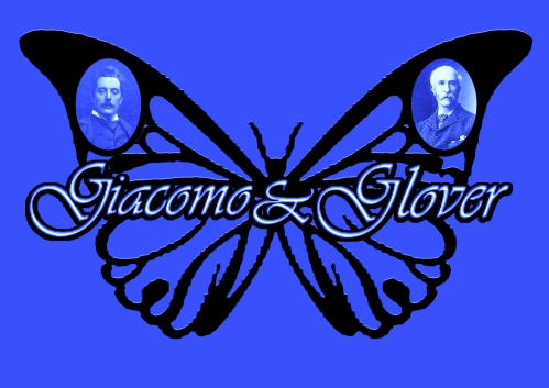 Drama Play Script: 'Giacomo & Glover' by Mike Gibb