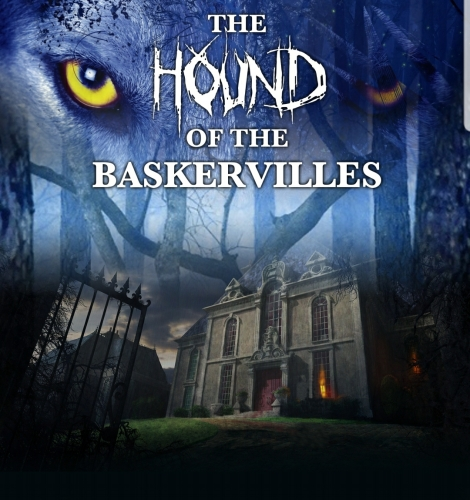 Thriller Drama Play Script: 'The Hound Of The Baskervilles' by Conan Doyle adapted by Catherine o@Reilly & Tim Churchill