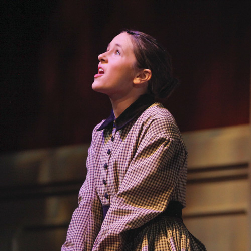 Musical Theatre: 'Jane Eyre' by Jay Richards
