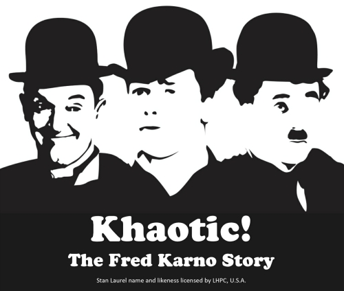 Musical Theatre: 'Khaotic' by David Crump & Peter Smith
