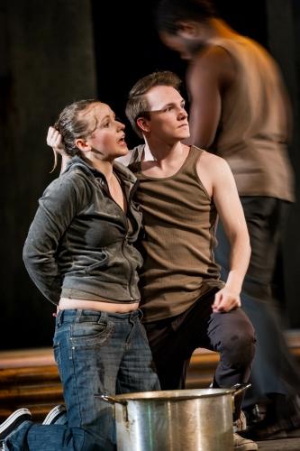 Drama Play Script: 'Kimalia' by Tim Luscombe