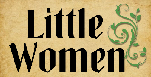 Little Women - a new musical