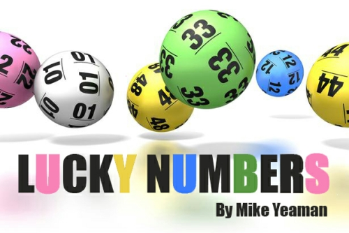 Comedy Play: 'Lucky Numbers' by Mike Yeaman