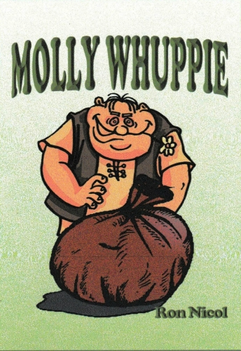 Youth Comedy Play: 'Molly Whuppie' by Ron Nicol
