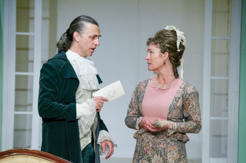 Play Script: 'Mr Bennett's Bride' by Emma Wood - the prequel to 'Pride And Prejudice'