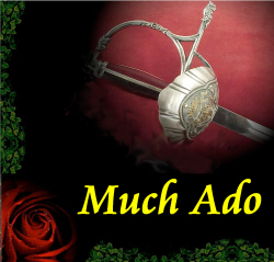 'Much Ado' - a Shakespearean musical