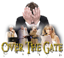 Play Script: 'Over The Gate'
