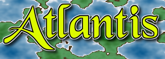 Panto Script: 'Atlantis' by Paul Reakes