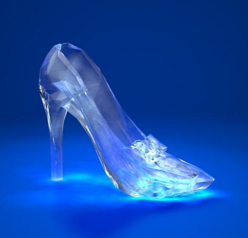Pantomime Script: 'Cinderella' by Philip Meeks