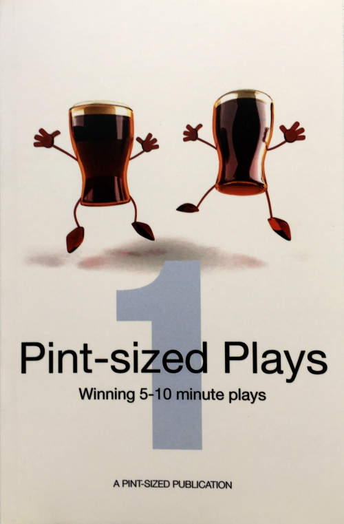Short Play Scripts: 'Pint-Sized Plays (Volume 1)'