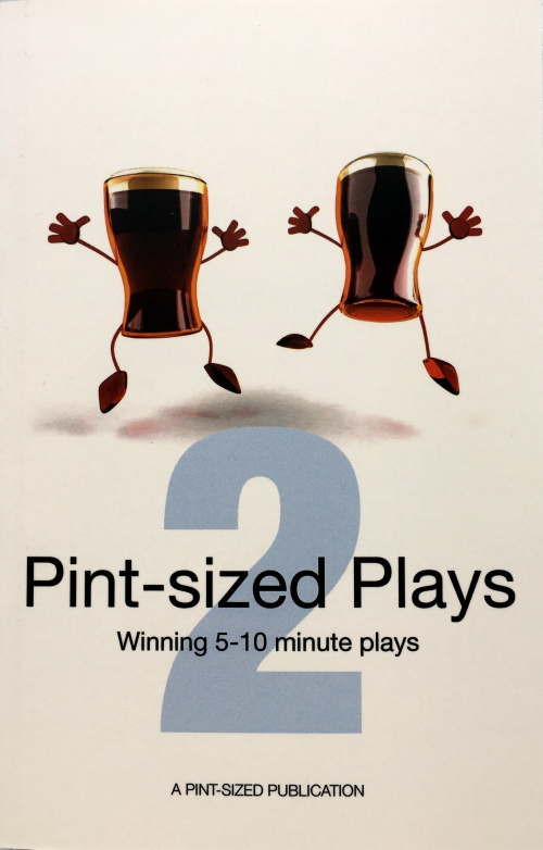 Short Play Scripts: 'Pint-Sized Plays (Volume 2)'