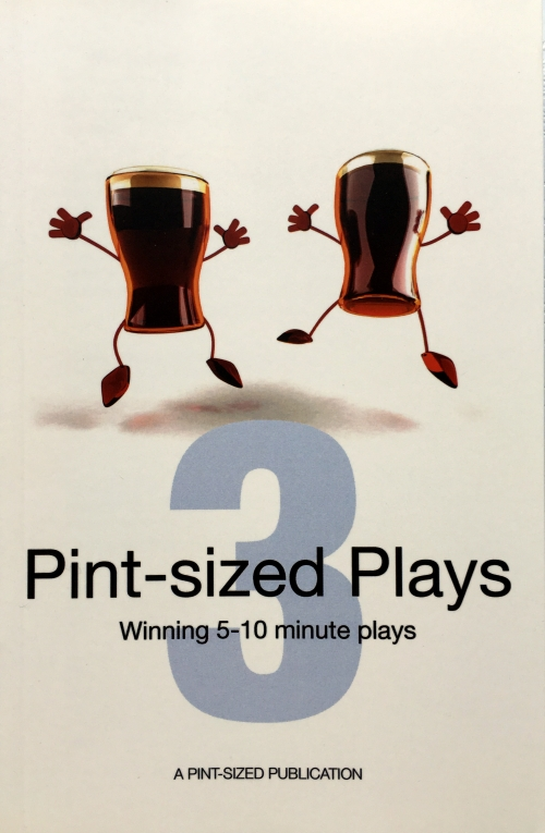 Short Play Scripts: 'Pint-Sized Plays (Volume 3)'