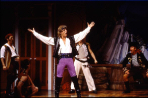 The Pirates Of Penzance, Essgees's Australian version
