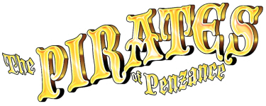 The Pirates Of Penzance' - Australian Version