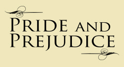 Pride And Prejudice Musical