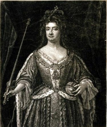 Play Script: 'Queen Anne' a historical drama by Kate Glover