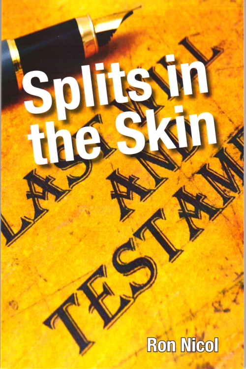 Drama Play Script: 'Splits In The Skin' by Ron Nicol