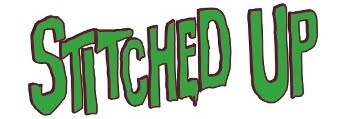 'Stitched Up' - a one act comedy play from Stagescripts Ltd