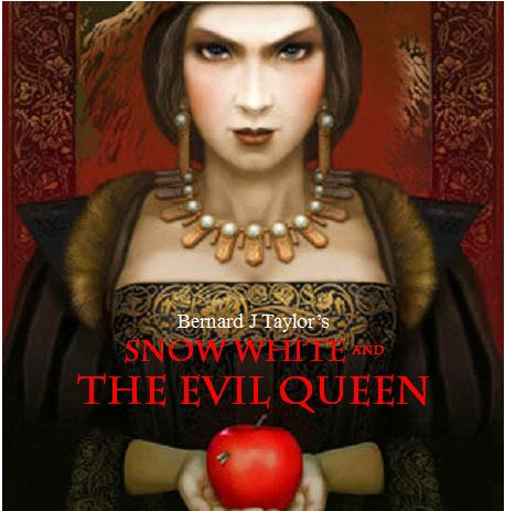 'Snow White And The Evil Queen' - a musical from Stagescripts Ltd