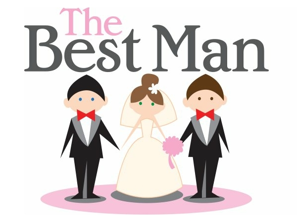 Musical Comedy: 'The Best Man' by Cook & Newton