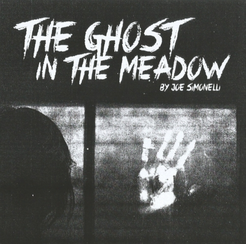 Murder Mystery Play Script: 'The Ghost in The Meadow' by Joe Simonelli