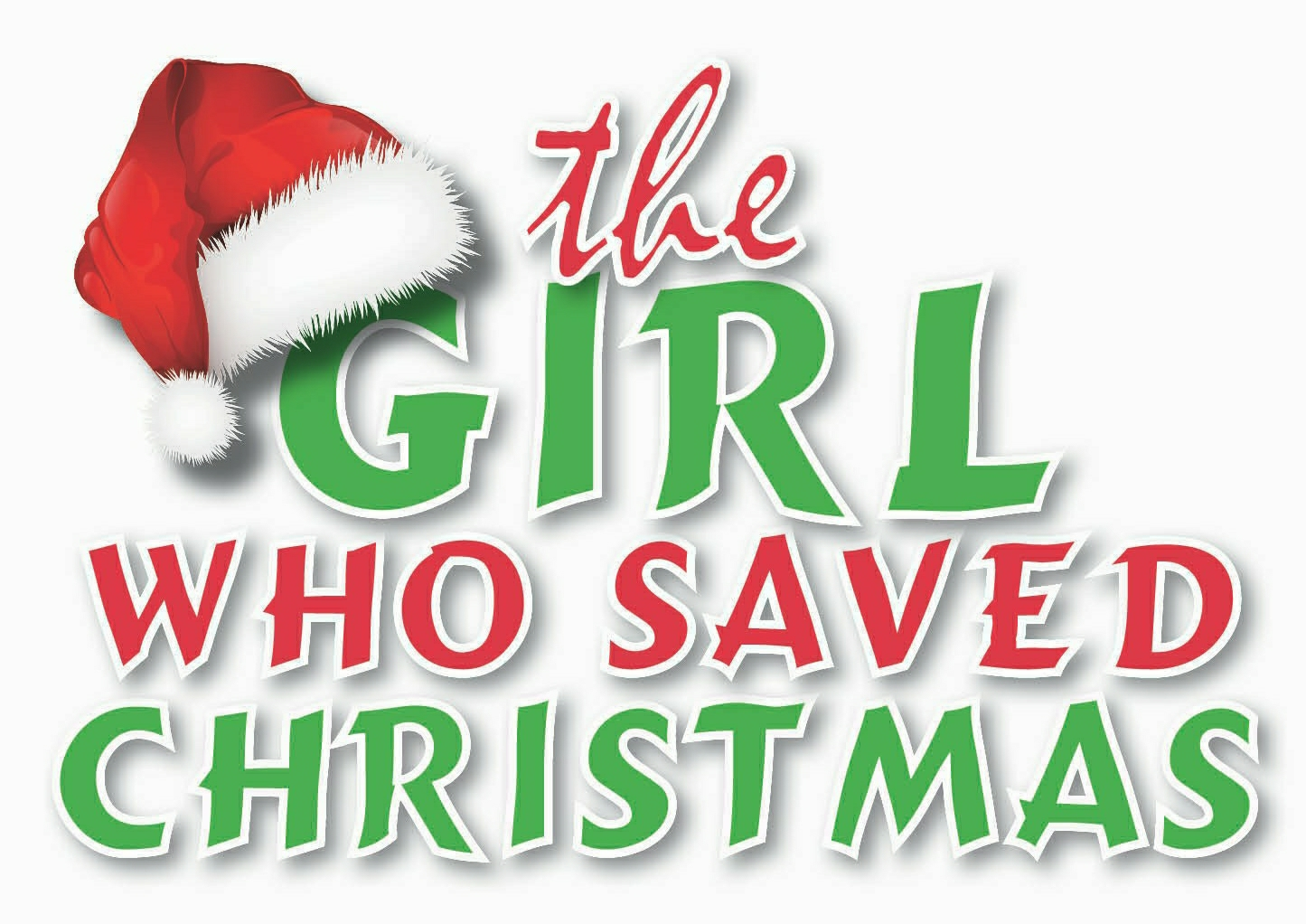Musical Theatre: 'The Girl Who Saved Christmas' by Paul Alexander, Penny Lane & Glenn Keiles
