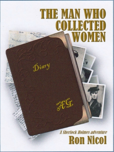 Drama Play Script: 'The Man Who Collected Women' by Ron Nicol