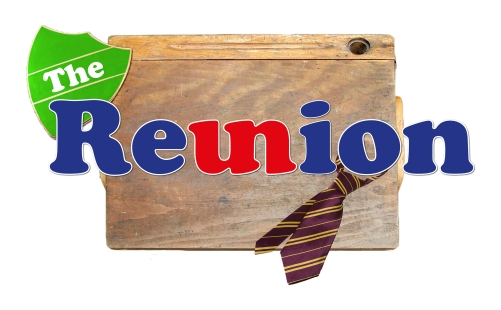 Musical Comedy: 'The Reunion' by Cook & Newton