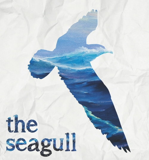 Drama Play Script: 'The Seagull' by Anton Chekov adapted by Chris Chambers