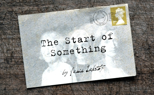 Drama Play Script: 'The Start Of Something' by Jamie Lakritz