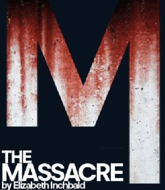 'The Massacre' by Elizabeth Inchbald