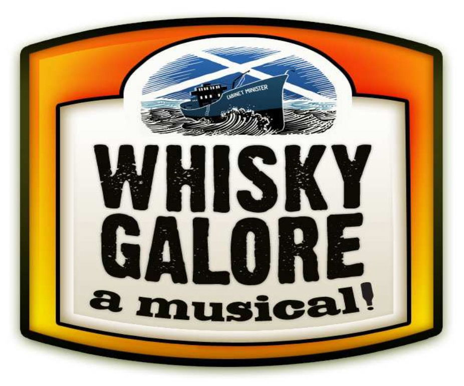 Musical Theatre: 'Whisky Galore!'<empty>