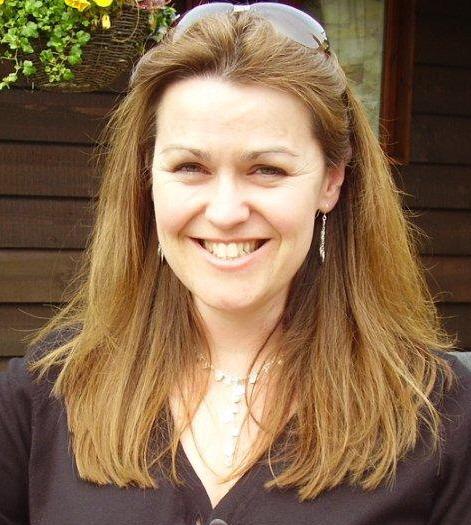 Kathryn Attwood