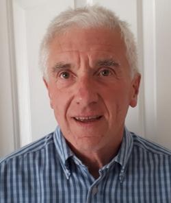 David Challenger