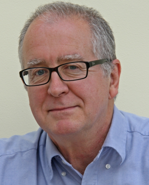 Nicolas Ridley