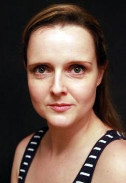 Rebecca Tildesley